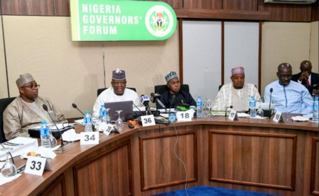 Even Rivers can't pay N30,000, expect sacking if we must pay proposed minimum wage - Governors tell Labour
