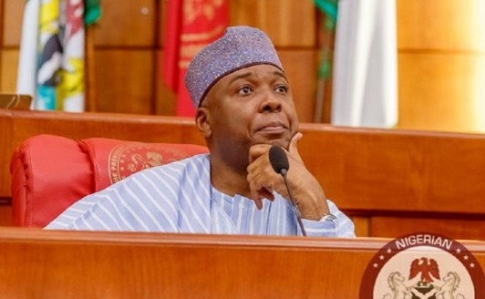 2019 campaigns won't stop NASS from passing priority bills - Saraki