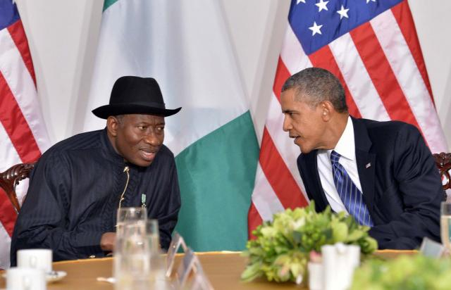 Jonathan opens up on how Obama interfered in Nigeria's 2015 elections