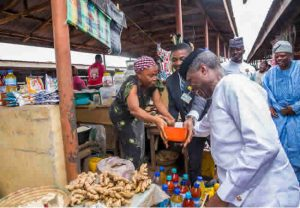 Nigerian traders to FG: Most beneficiaries of TraderMoni not our members