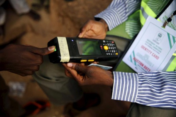 Card readers will be used for 2019 elections - INEC