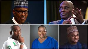 2019: NEDG, BON pick only five political parties for presidential debate