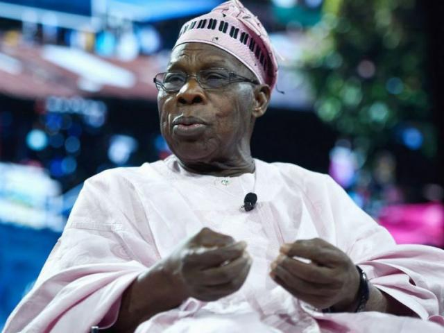 Obasanjo confused, not to be taken serious - Presidency
