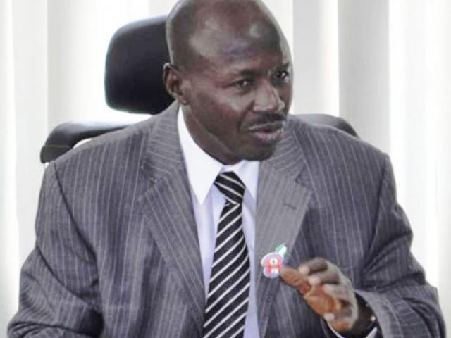 I'm happy Senate didn't confirm me EFCC chairman - Magu