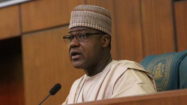 Boko Haram: Northern elders' conspiracy of silence fuelling insecurity in region - Dogara