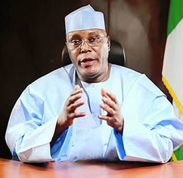 Corruption: Atiku lists 30 accused persons working for Buhari