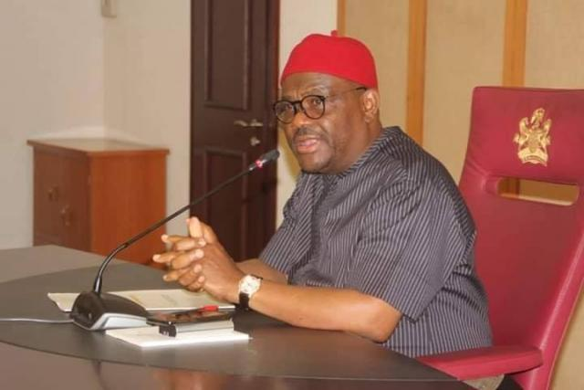 Wike says he's tired of being governor after winning re-election