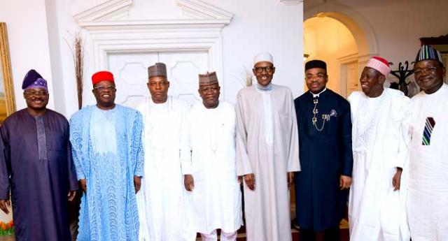 How FG, States, LGs shared N8trillion in 2018 as Delta, Akwa Ibom top receivers