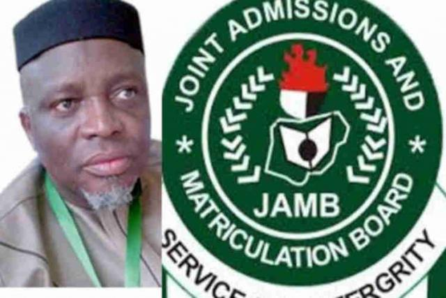 JAMB arrests 100 'exam cheats', probes UTME candidates' credentials from 2009-2019
