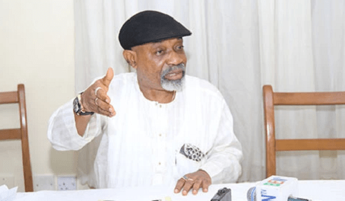 Nigeria doctors can practise abroad, we have enough - Ngige