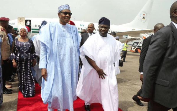Buhari to spend 11 days on private visit to London after Lagos trip