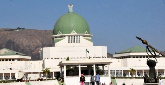 Saraki absolves self as NASS introduces stringent conditions for journalists' accreditation