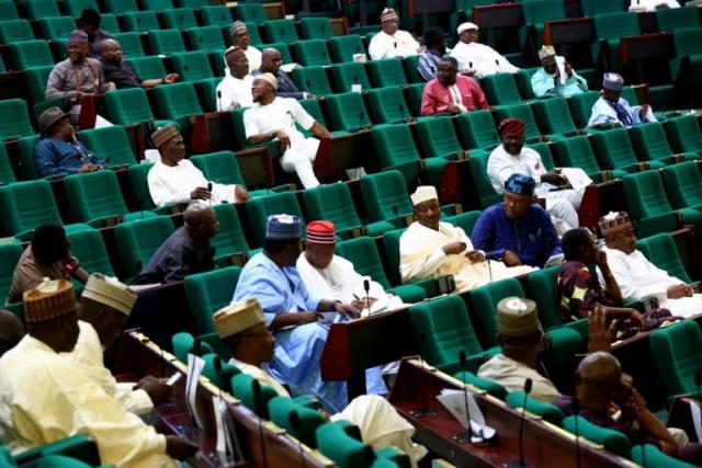 Reps pass bills abolishing HND/BSc dichotomy, use of plastic bags