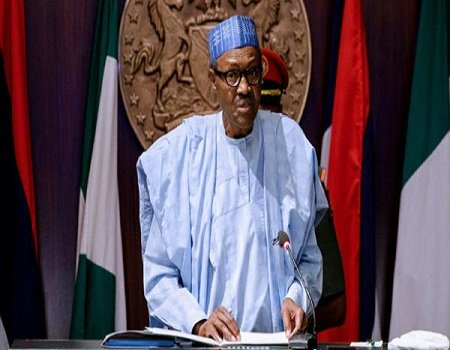 Buhari gives reasons for not sacking any minister since 2015