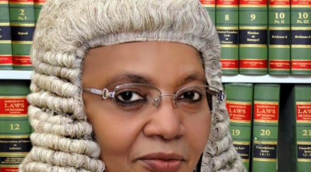 Atiku reveals reason for asking Justice Bulkachuwa to withdraw from presidential election tribunal