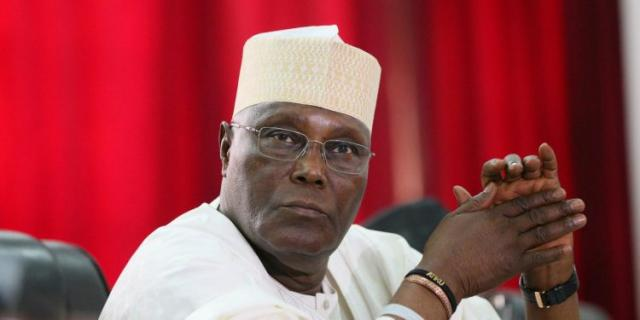Nigerians are hungry, declaring June 12 Democracy Day not enough - Atiku