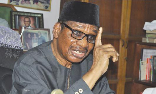 Recovering stolen funds better than jailing corrupt people – Sagay