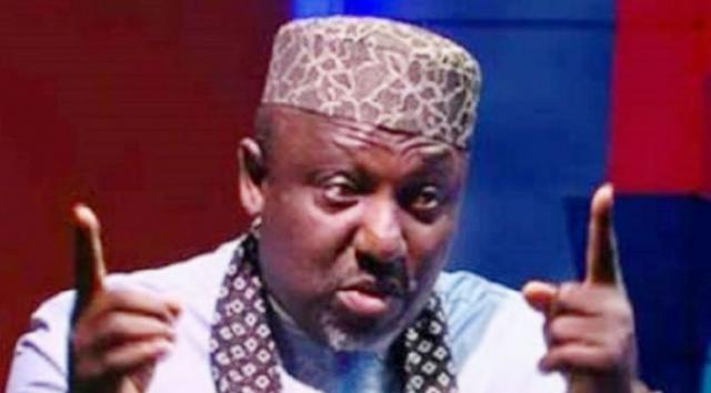 Okorocha blows hot as committee says his appointees 'looted' Imo property worth N50bn