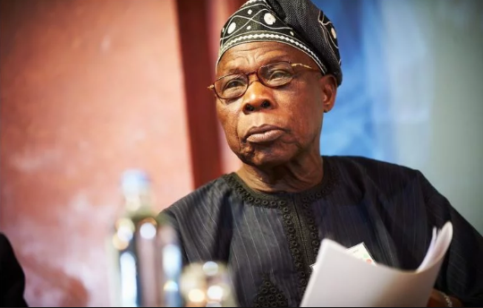 Obasanjo decries poor management of Nigeria's diversity