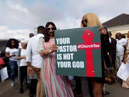 COZA: PFN warns predator pastors as woman accuses TB Joshua of raping her for 14 years/
