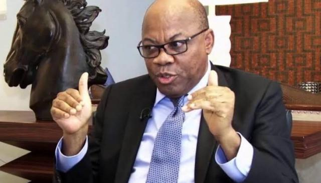 Suspend calls for restructuring since Buhari is against it, Agbakoba urges Ohaneze, Afenifere