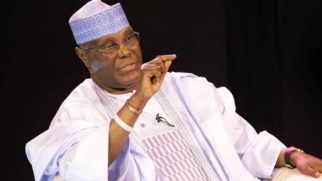 Atiku calls for punishment of state governors diverting FG's funds on education