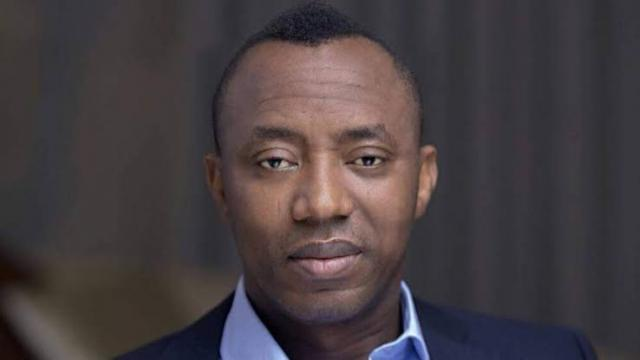 DSS bows to pressure, releases Sowore, Bakare