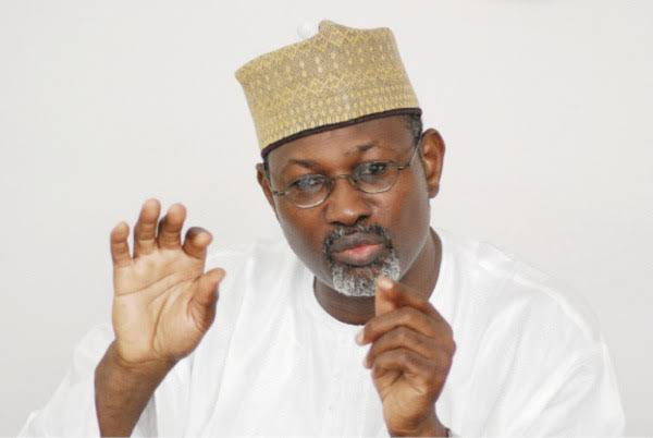Show there are no sacred cows in your fight against corruption, Jega tells EFCC