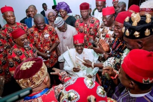 Igbo presently under siege in Nigeria, says ILT