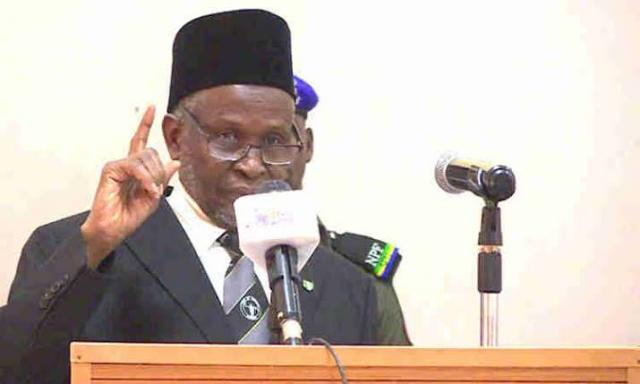 CJN advocates more Shari'a law in Nigerian constitution, tasks new Chief Judges on professionalism
