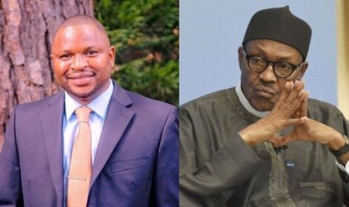 Buhari employed many media trolls because of me, says Kperogi