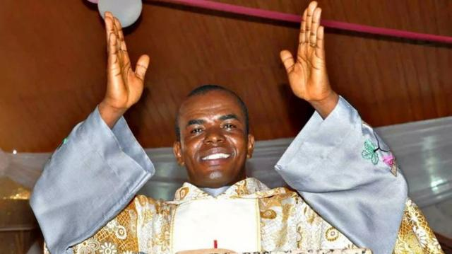 I still have 39 more prophecies, says Mbaka—after Supreme Court's judgement