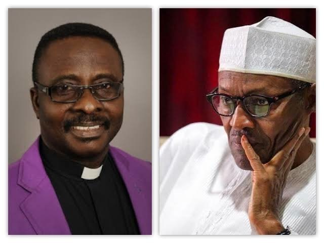 Buhari condemns killing of CAN chairman in Adamawa as religious body tackles President
