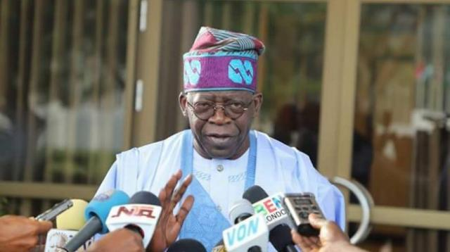Tinubu finally speaks on Amotekun, says security outfit not a threat to Nigeria