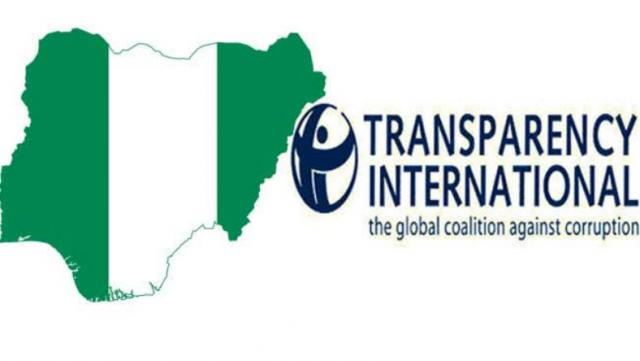 FG condemns Nigeria's corruption ranking by TI as SERAP backs report