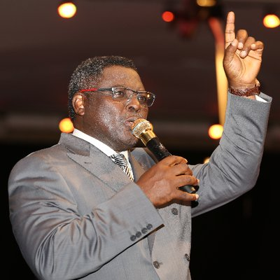 There's no link between 5G, COVID-19, Antichrist, says Matthew Ashimolowo