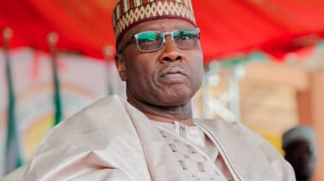 FG reviewing possible extension of 14-day lockdown, says SGF