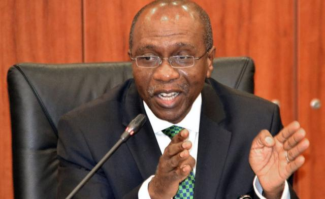 CBN tasks Nigerian scientists to develop local COVID-19 vaccine/