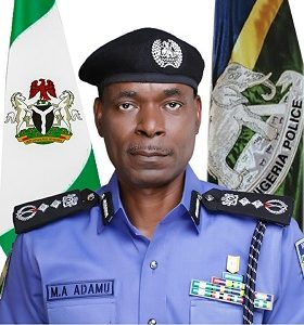 COVID-19: IGP contradicts Buhari's curfew exemption order, 'directs arrest of doctors, journalists'/
