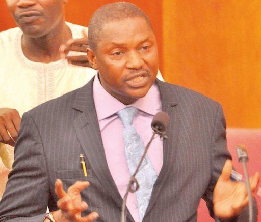 FG: We'll start prosecuting Nigerians evading tax on foreign properties/