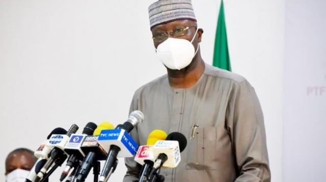 How Govs are frustrating fight against COVID-19 -- FG/