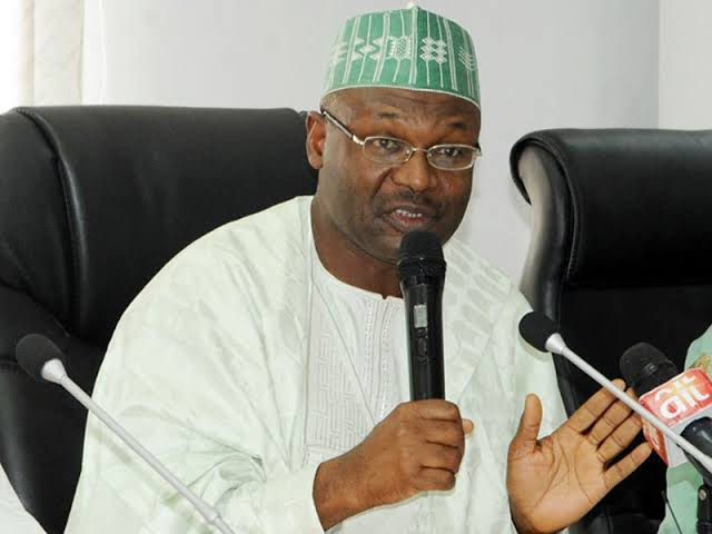 INEC plans commencement of e-voting in 2021/