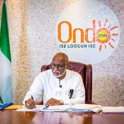 Law and politics in Ondo State: Governor Akeredolu's appointment of non-indigene