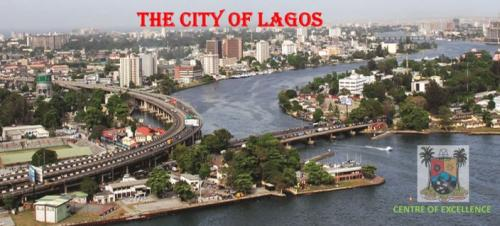 LAGOS: POWER AND THE MORALITY OF ASPIRATION