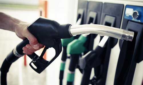 FG raises petrol pump price from N121 to N140