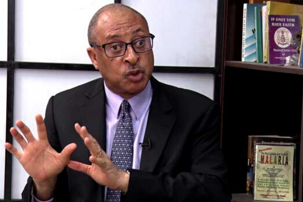 'Don't be distracted' -- Utomi charges new political movement after some members pulled out
