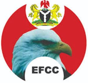 Mohammed Umar 'replaces' Magu as acting EFCC Chairman
