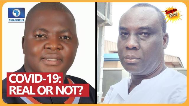 Between Science and Pseudoscience: A case of Dr. Akyala Ishaku and Professor Cyril Otoikhian