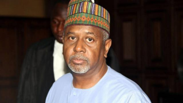 Dasuki denies campaigning for Buhari in 2015