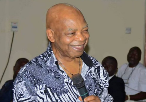 Arthur Eze: Only God can make Igbo president of Nigeria..we don't love ourselves